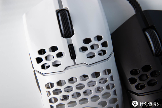 【擺评】轻量化的鼠标方案,酷冷MM711镂空洞洞洞洞洞洞洞洞