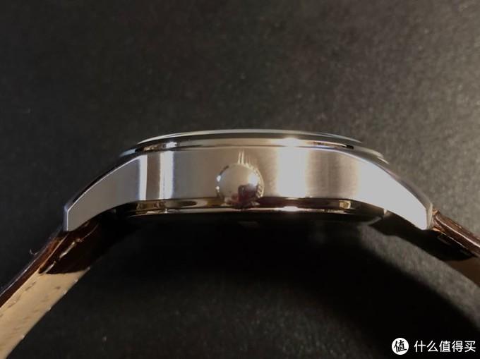 Armitron太阳能腕表20/5366NVSVBN开箱简评