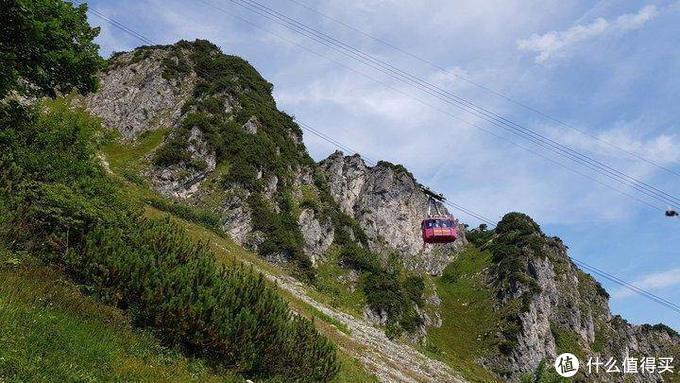 滨湖瓦京 | 德国小镇露营及徒步体验