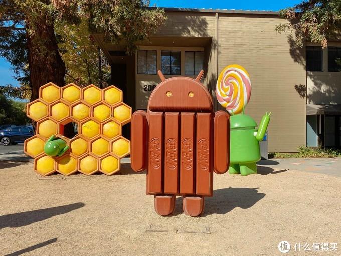 硬核测评 | 谷歌总部的员工餐好吃吗?旧金山的打开方式还有哪些