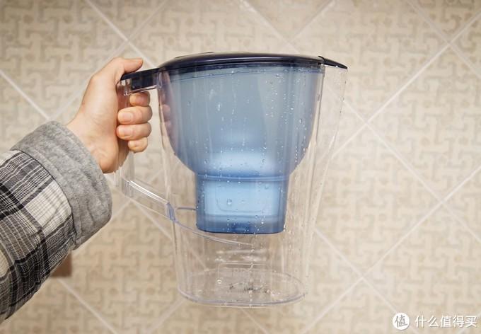 """从""""多喝热水""""到""""多喝净水"""":碧然德ALUNA光汐系列滤水壶"""