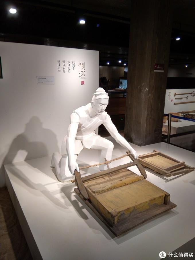 故宫金砖溯源——苏州御窑金砖博物馆游记