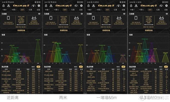 尝鲜wifi6,轻松搭建私有云——华硕WIFI6电竞路由RT-AX56U上手