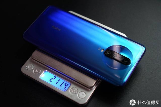 Redmi K30评测:除去5G测速不谈,它还剩下什么?