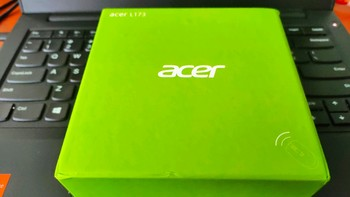 2020剁手记 篇十一:49元入手大妈推荐的宏碁(acer)蓝牙,无线双模笔记本鼠标开箱