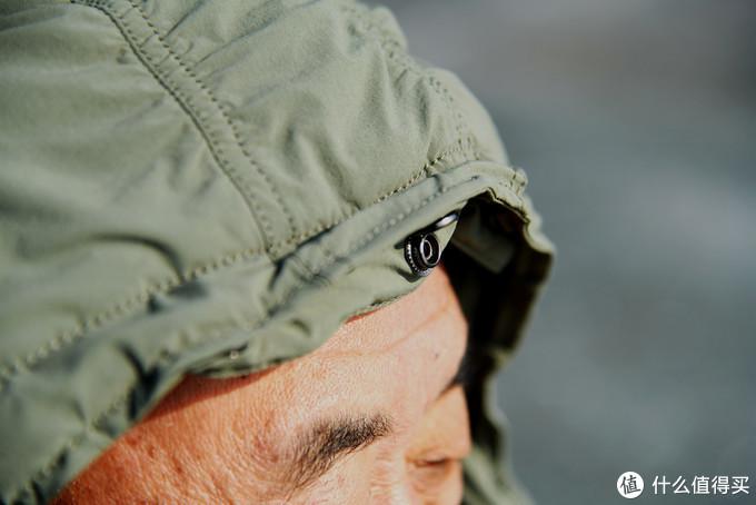 军棉大衣的典范CQB N-3B挑战者极地防寒服