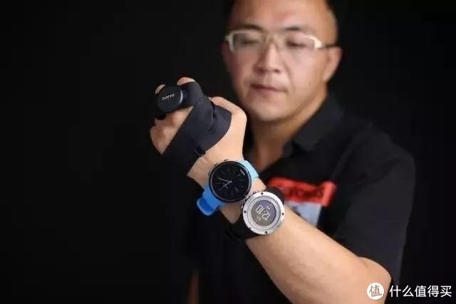 咕咚X3运动手表,始于颜值,胜在价值