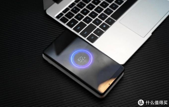 咦这个充电宝很漂亮,南卡POWER2无线充电宝使用体验