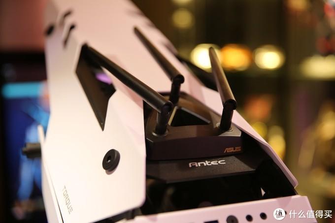 自己安装了pce ac68高速无线网卡