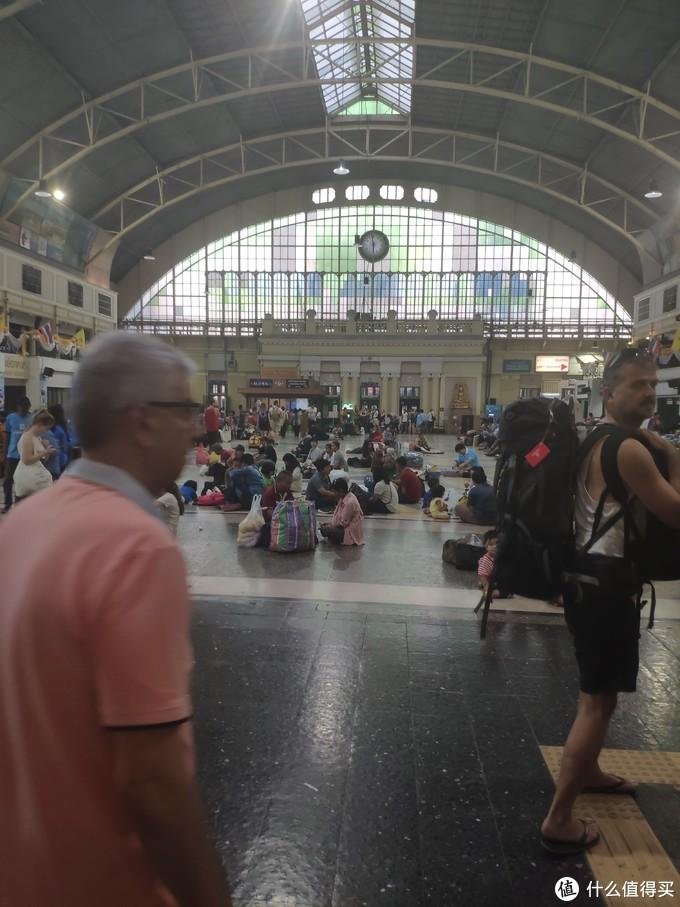 2020 骑行大城 再游曼谷 继续一个人的旅行(附泰国省钱攻略)中