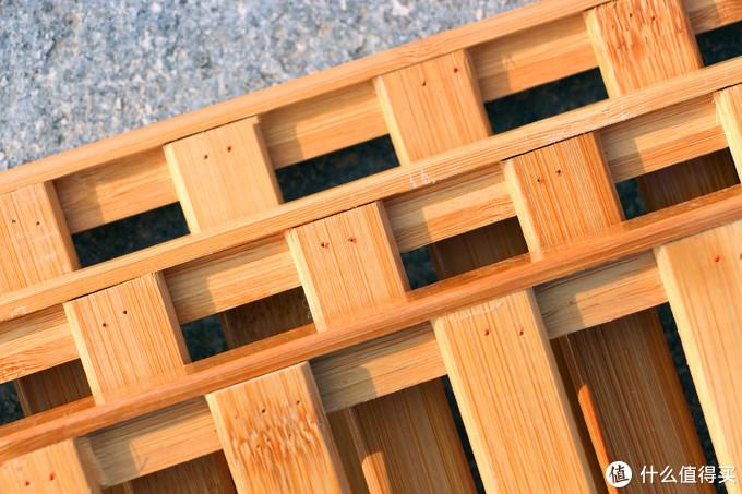 不足百元简易置物衣架·喜欢实木家具的可以看看