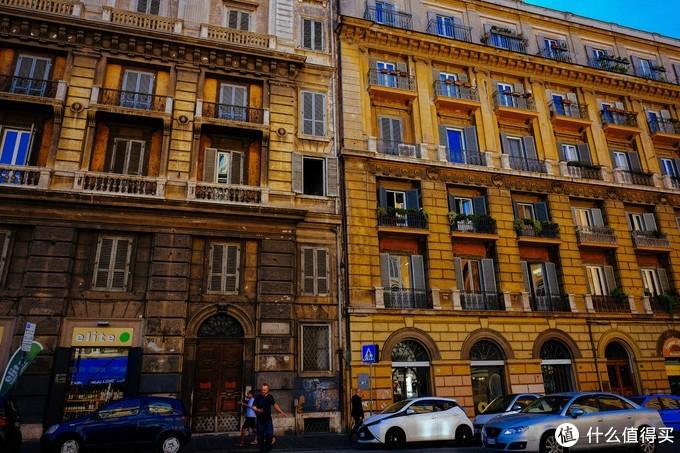 罗马旅行,住酒店,怎样不费脑筋完美避坑?