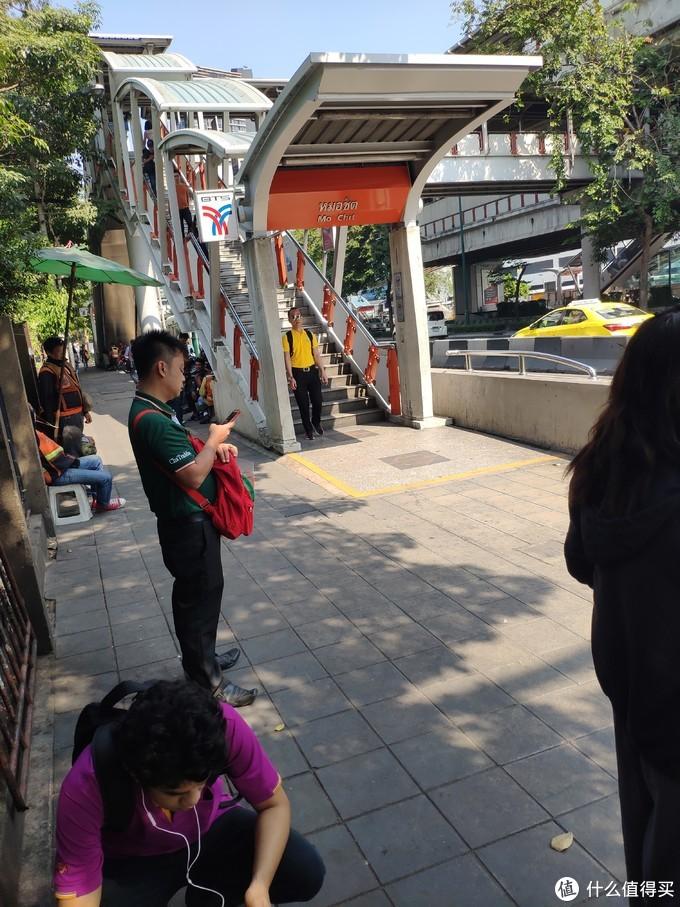 2020 骑行大城 再游曼谷 继续一个人的旅行(附泰国省钱攻略)下