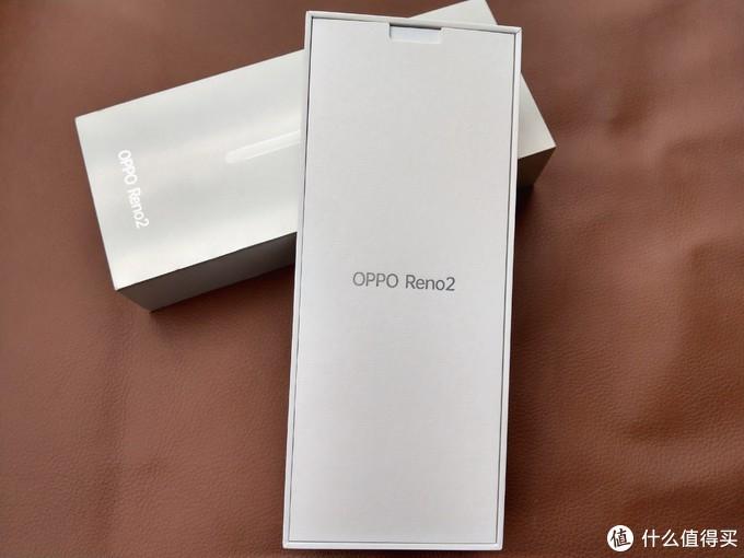 OPPO RENO 2 ——来自幸运屋的生日礼物