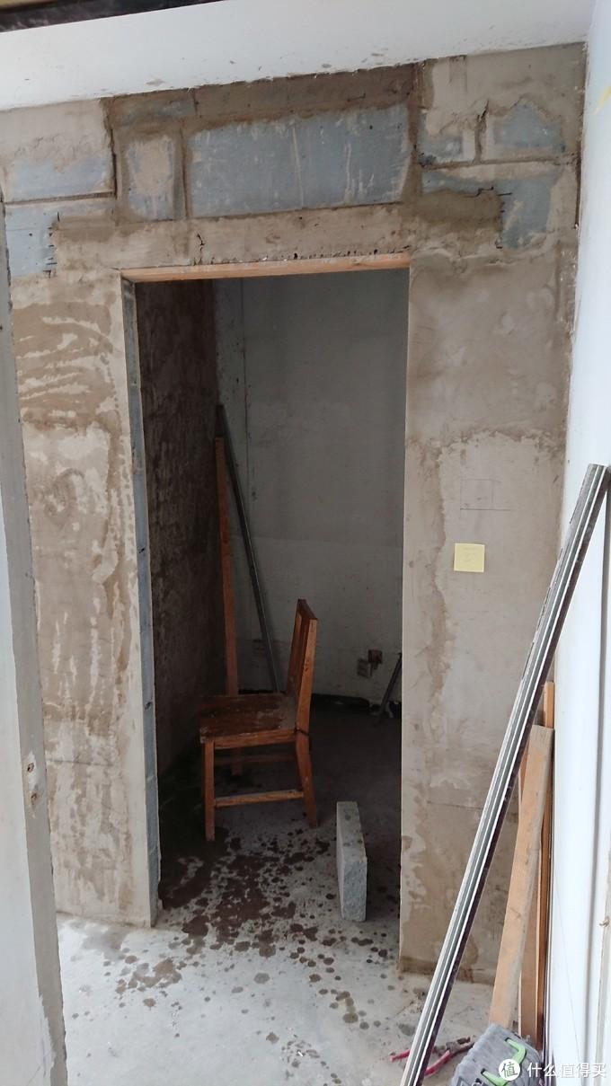49平米一居室老房改造,预算15万DIY装修全记录(五)