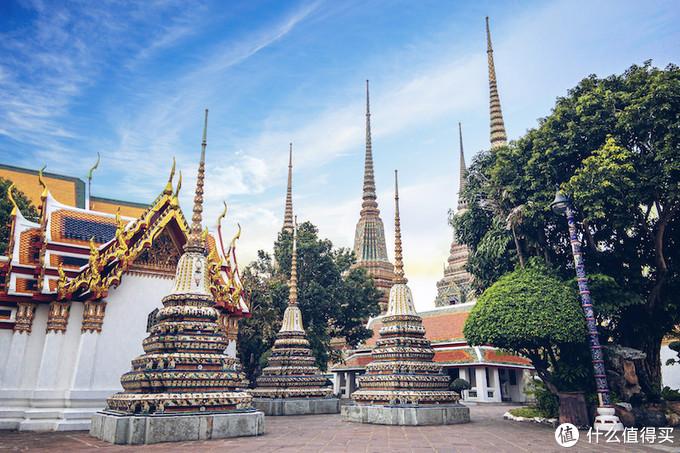 清迈-曼谷:669公里骑行之路