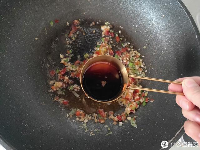 天气冷,老公点名要吃这道菜,蒸一蒸,香辣开胃,好吃到舔盘