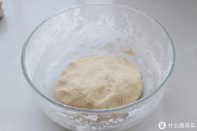 自制香甜红薯饼,不发酵不油炸,平底锅就能搞定,大人孩子抢着吃