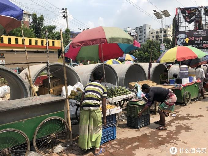 我可能遇到了全世界最像恶魔的孩子—孟加拉穷游实录(7)