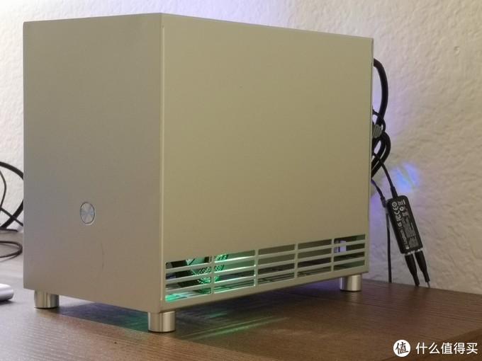 远赴大洋彼岸的ITX主机——究竟该怎么挑ITX硬件