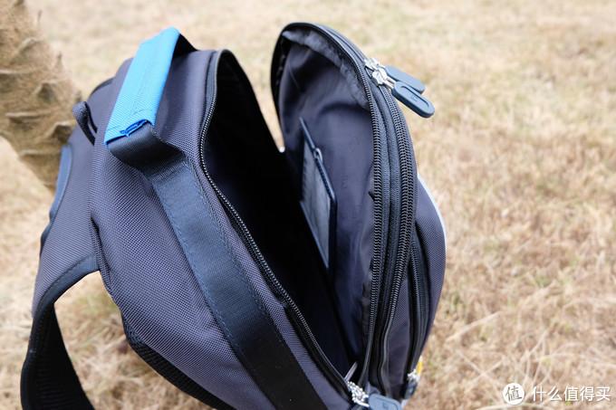 舒适而精致,小身材大容量,FILA KIDS Originale系列双肩儿童书包