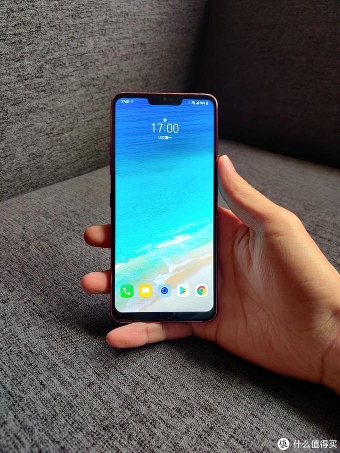 韩系手机除了三星,你还会想到?