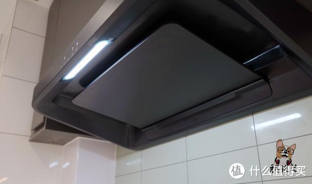 米家互联网烟灶套装体验:拥有六大亮点 为高颜值厨房设计