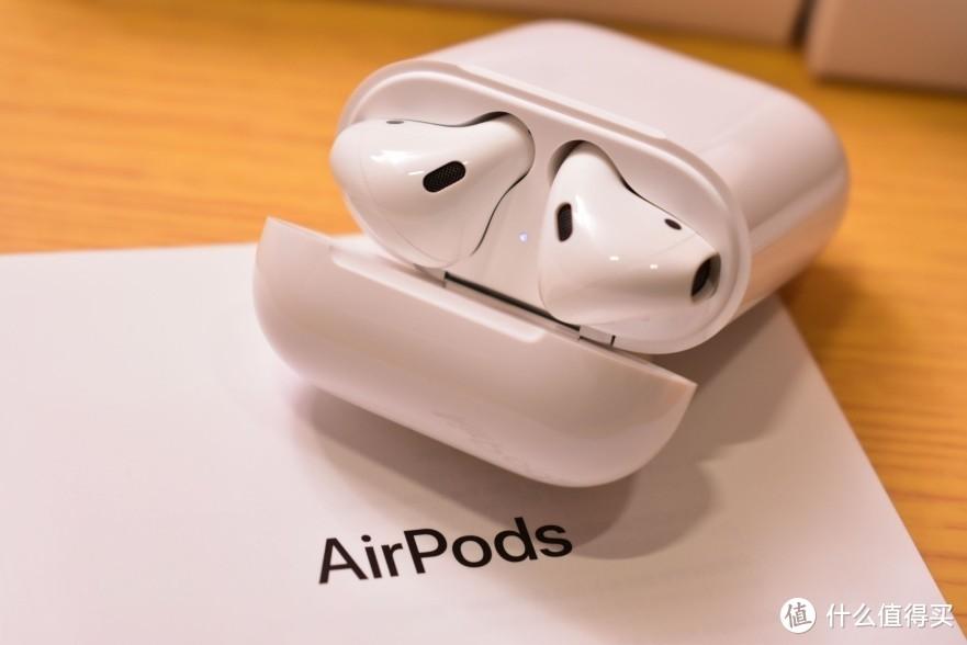 新年新气象,来个小米蓝牙耳机air2吧