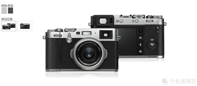 2020不可换镜相机选购指南-器材党的经验分享