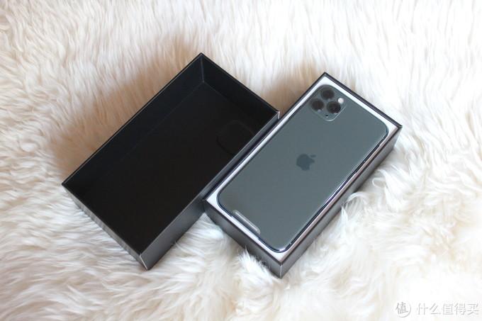 免息分期等于不要钱?过年换新机——iPhone 11Pro MAX 256G剁手记