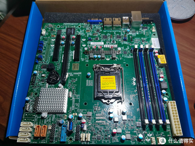 NAS 集群硬件平台搭建