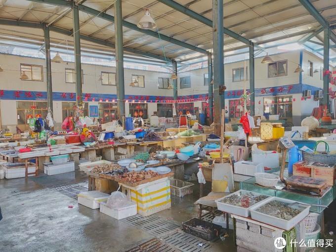 海鲜市场1