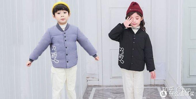 平价好看的童装店铺?