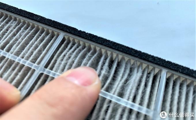 T4滤网滤纸和壳体之间密封