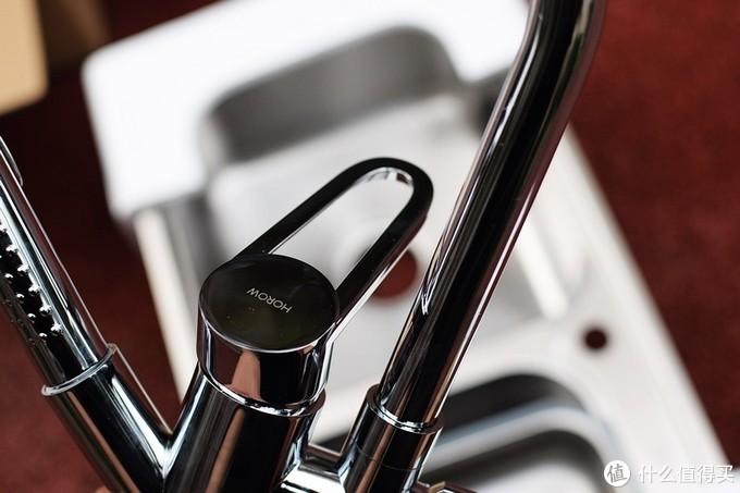 好物分享 希箭/HOROW 304不锈钢双槽洗碗池