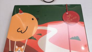 生活需要仪式感 篇七:kinbor圣诞礼盒手账本首晒