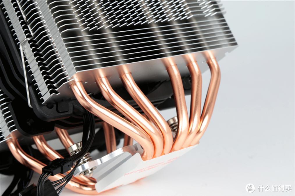 高端风冷攒机必备,乔思伯CR-2000 GT散热器配99K装机实测