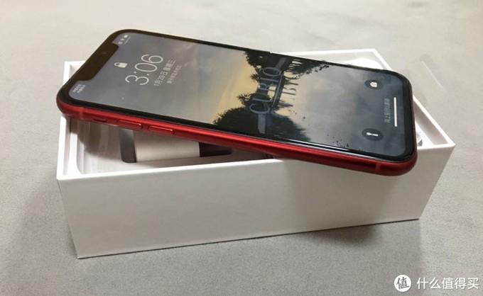 春节连日阴雨不出门,今天天晴了,晒晒我的红色IPhoneXR和adid