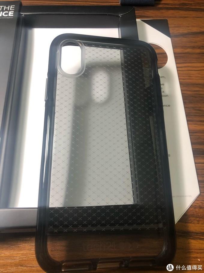 iphone x 的新战袍