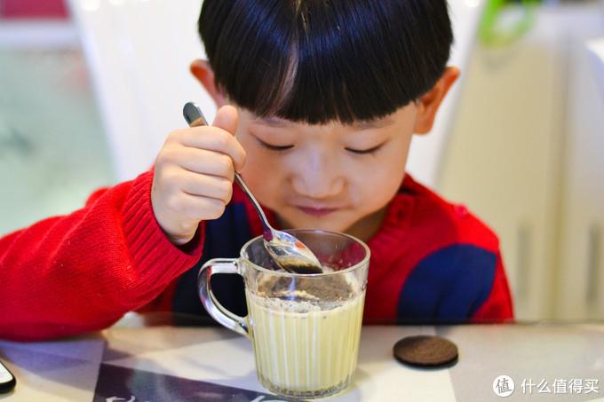 宅(xian)在家里做美食——九阳多功能榨汁机使用体验