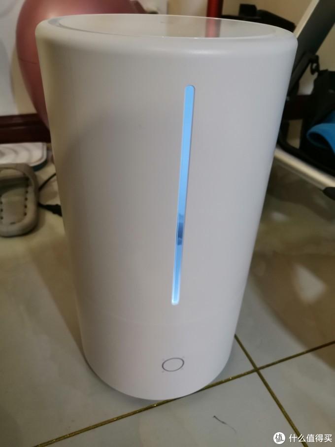 我的第二件小米智能家居——米家智能除菌加湿器
