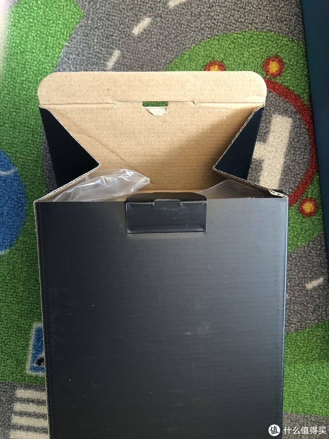 分类的盒子开口形状都复刻了,也算用心