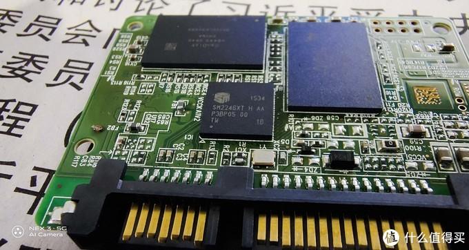 闪迪SSD掉盘修复,一定要及时备份数据!!!