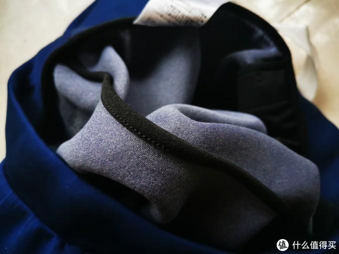 鼠年运动准备 唯品会实体店采购ASICS运动裤