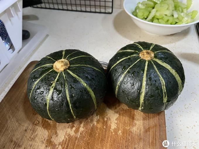 简单又美味的南瓜派