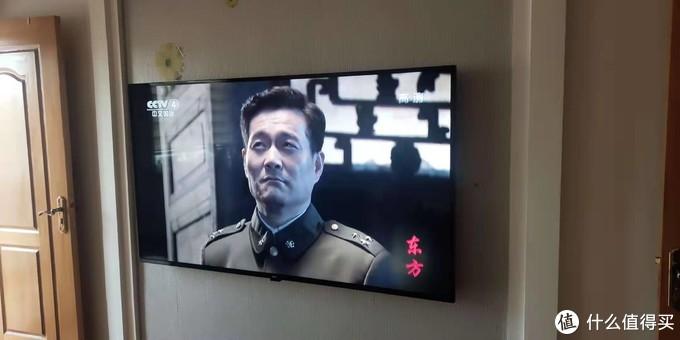 和大家聊聊刚刚入手的的 Redmi红米电视 70寸