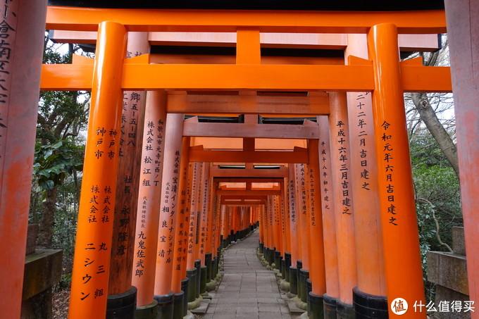 日本春节7天大阪至东京自由行攻略&游记