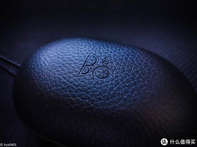 B&O标志