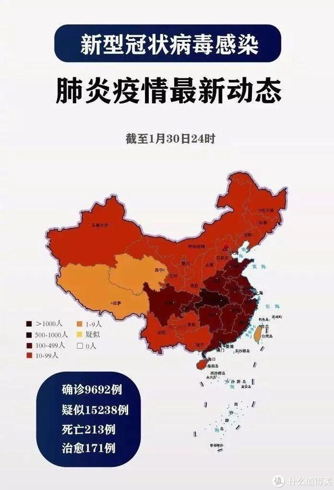 """中国被列为""""疫情国"""",经济倒退20年?放屁!"""