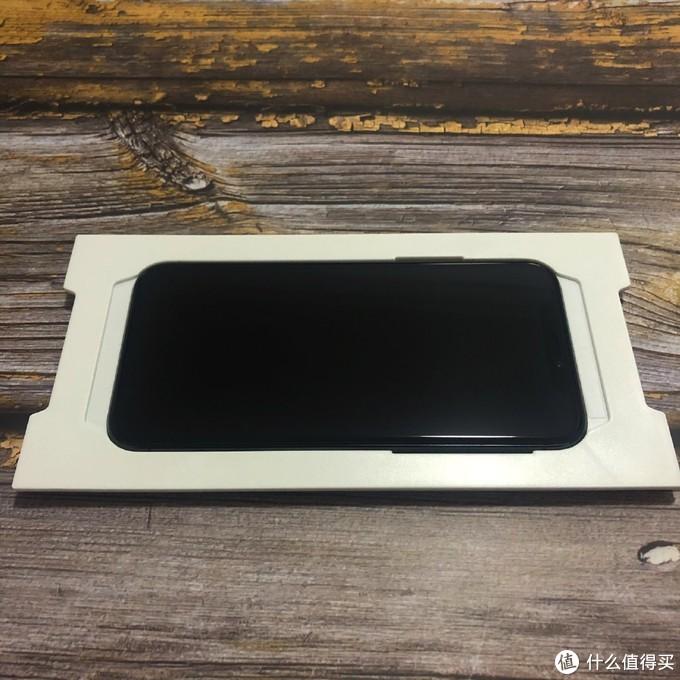 过年了给iPhone 11 Pro换新衣服啦! — Benks蓝宝石膜、玻璃壳晒单
